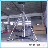6M de Bundel van de Spreker van het Aluminium van de 700kgsLading