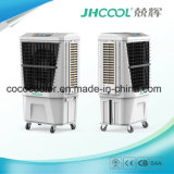 Dispositivo di raffreddamento di aria evaporativo portatile del ventilatore di raffreddamento ad acqua per uso domestico (Jh165)