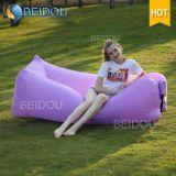 Sofa gonflable paresseux de sac de couchage de présidence d'air de 2017 nouveaux produits
