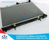 지원을%s 가진 닛산 월계관 C34/C35'95-03를 위한 자동 차 방열기