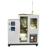 Appareillage automatique de distillation sous vide d'Appareil-Pétrole de distillation sous vide