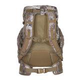 Le type neuf Camo extérieur d'OEM folâtre le sac confortable de sac à dos de chasse de grands d'hommes sacs à dos légers de militaires