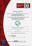 Gefäß-Typ Radial-LKW-Reifen mit PUNKT, ECE, GCC
