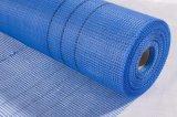 Béton armé de fibres de verre pour l'usage de mur/maille de fibre de verre pour la construction de mur