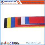 """관개를 위한 1개의 """" - 12 """" 우량한 고압 PVC Layflat 호스"""