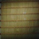 Ячеистая сеть экрана используемая стеной декоративная