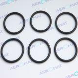 O-ring NBR Szie9.66*4.42*2.62mm Op hoge temperatuur van de Hete Olie van de Hete Lucht van de Grootte van Aeromat Diverse
