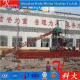 판매를 위한 금 준설선, 물통 금 준설기