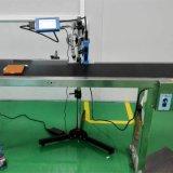 Impresora de inyección de tinta de número con transportador (impresora HSSI TIJ)