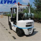 Produto novo Forklift de um LPG de 2 toneladas mini para a venda