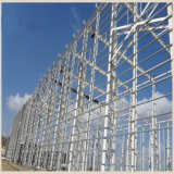 La Cina Prefessional Steel Structure Company per gli edifici di /Warehouse/ del workshop