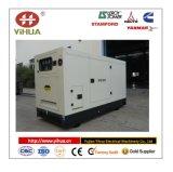 Lovol (중국) 좋은 품질 침묵하는 유형 디젤 엔진 발전기 세트