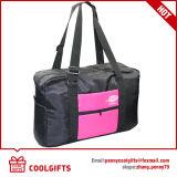 sac Pocket se pliant de polyester de l'unité centrale 230t avec Carabiner pour la course