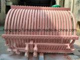 Fonditore elettrico: Forno di fusione del ferro, forno di fusione d'acciaio, forno di fusione di rame,