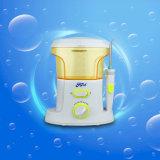 Jet d'eau ultra dentaire dentaire coloré de nettoyeur de gaines de Nicefeel de ménage électrique Flosser