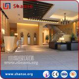 Wärme-Isolierung zurückführbare haltbare flexible Fliese für Wand-und Fußboden-Dekoration