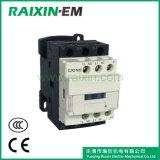 Novo tipo contator 3p AC-3 380V 4kw de Raixin da C.A. de Cjx2-N09