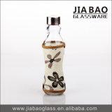 500ml Flessenglas van de Honing van de Kalk van de Soda van de stof het Decoratieve