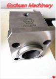 Части гидровлических выключателей высокого качества машинного оборудования Guchuan запасные для переднего подшипникового щита, задней головки, цилиндра