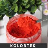 Surtidor metálico cosmético del pigmento