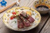 Tallarines listos Konjac Shirataki de la calidad popular
