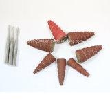 19*38*3mm di ceramica, cartuccia Rolls di Zirconia per acciaio inossidabile