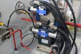 Tiefziehen-hydraulische Presse, Blech, das hydraulische Presse bildet