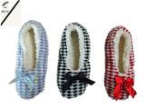 3つのカラー女性の冬の靴(RY-SL1691)