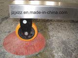 Junzhuo Yk-160 passte chemischen Schwingen-Granulierer an