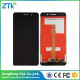 Weiße/schwarze LCD-Bildschirmanzeige für Bildschirm der Huawei Ehre5a LCD