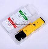Testende pH van het Type van pen snel Meter, pH Meetapparaat met Goede Prijzen