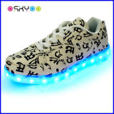 Cadeau de Noël LED Glowing Shoes