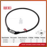 Jq8303 2カラー安全自転車ロックのオートバイパスワードロック