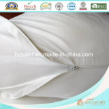 Materielles J Form-Kissen-Ganzkörperkissen 100% Polyester-Plombe und 100% der Baumwolle