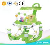 2017の卸売の中国の工場は赤ん坊の歩行者のあたりで直接販売する