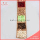 安い中国の滑り止めのシュニールの敷物のマット