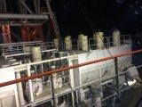 Sicomaの逆のジェット機の自浄式の集じん器フィルター