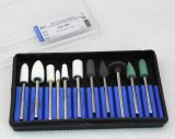 Non-Precious Metal oder Alloy Adjustment und Polishing Kit