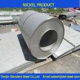 Alta placa resistente a la corrosión del Ni de la pureza 99.9%