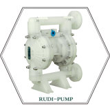 Rd25 KlimaAodd Pumpe (VOLLER PLASTIK)