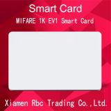 Lege Klassieke EV1 1k Slimme Kaart RFID NXP MIFARE