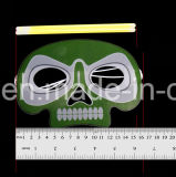 Halloween 놀 두개골 가면 (KLD5155)