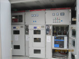 Xgn2 Aparelhagem Fixa Fixada em Metal AC