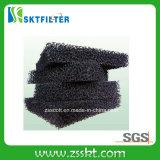 filtre d'eau de filtre d'étang du polyester 50ppi bio
