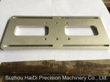 CNC van de Precisie van het Product van het aluminium de Delen van Machines