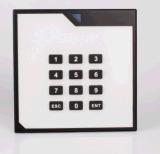 براءة اختراع تصميم [رفيد] قارئ مع لوحة أرقام