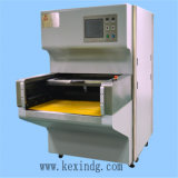 Machine van de Blootstelling van PCB de UV met de Lage Temperatuur van het Werk
