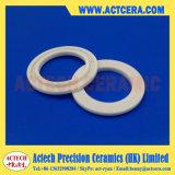 Anello di chiusura dell'allumina di 99% Al2O3/99.5%/fornitore di ceramica del giunto circolare