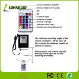 安い価格のフラッドライトIP65 220V 10W-100W RGB LEDライト