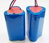 Батарея иона лития жизни 11.1V 3000mAh длительного цикла